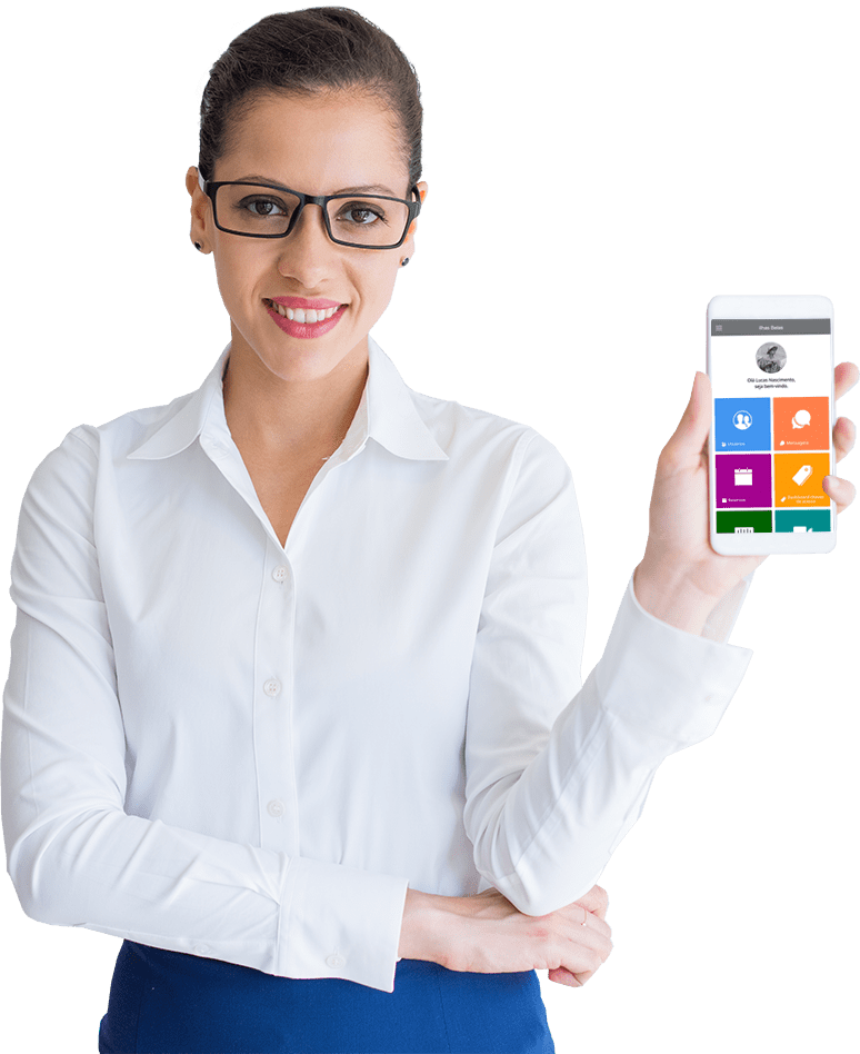 Experiência e Tecnologia para Administrar seu Condomínio
